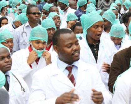 At least?60 doctors leave Lagos hospitals every six months ? Nigerian Medical Association