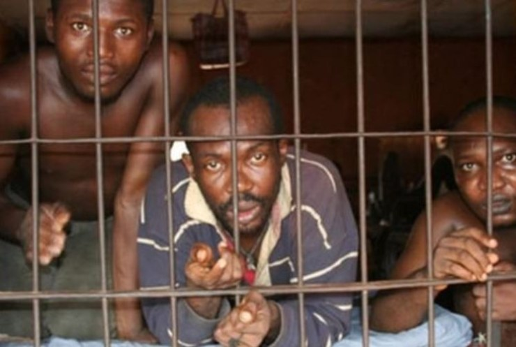 70% of Nigerian prison inmates are illegally detained - New report