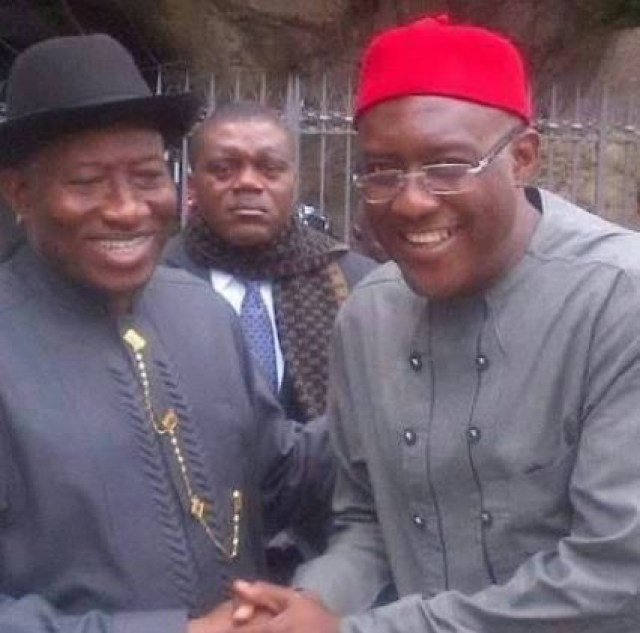 N400m fraud case: Court must invite ex-president, Goodluck Jonathan to give evidence – Olisa Metuh