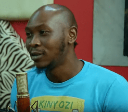 Seun Kuti reveals why he has a problem with Christianity and Islam and what religion he practices