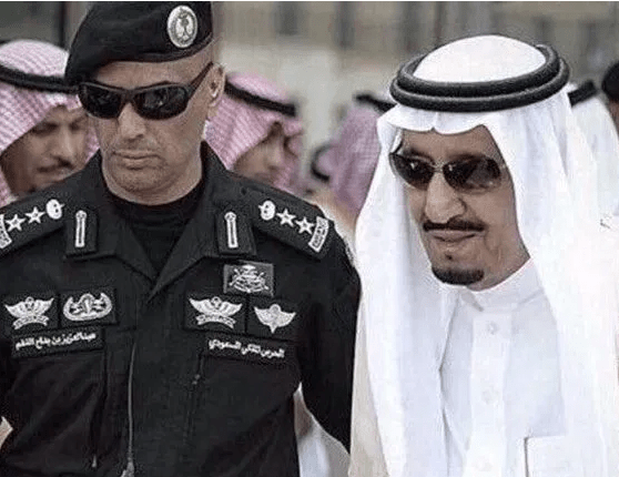 Personal bodyguard of Saudi Arabia?s King Salman shot dead and seven others wounded during an altercation at a friend?s home
