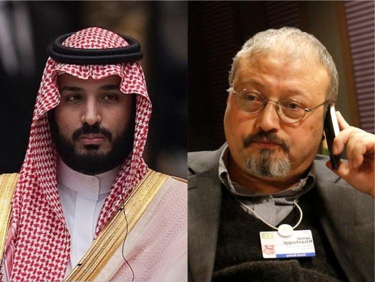 'This was a mistake' - Saudi Crown Prince speaks on death of journalist Jamal Khashoggi