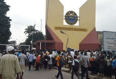 #SexForGrades: University of Lagos shuts down 'Cold Room' where lecturers 'sexually harass' students