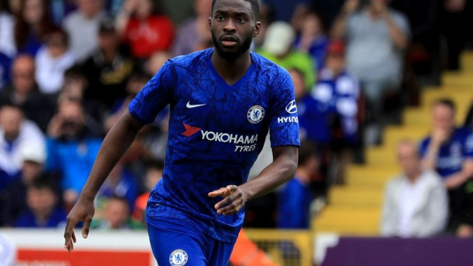'It was difficult to say no to England' – Chelsea star, Fikayo Tomori says after ending hopes of switching allegiance to Nigeria