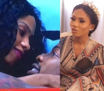 """""""I am looking forward to doing everything with Ike, he is my kind of man""""- BBNaija winner, Mercy"""