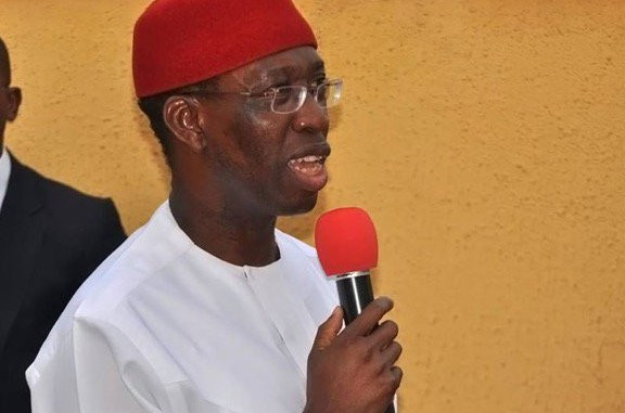 I won't apologize for appointing my daughter as an aide – Governor Okowa