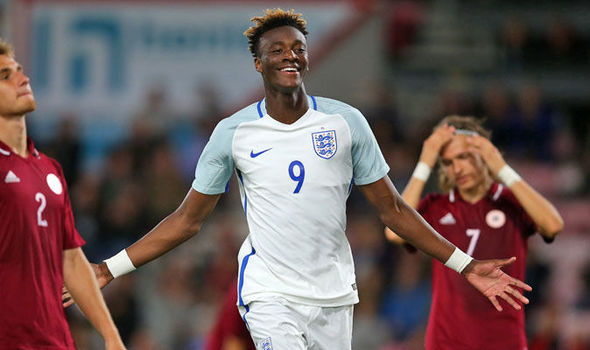My dream has always been to represent England and not Nigeria – Chelsea striker, Tammy Abraham speaks on his England call-up