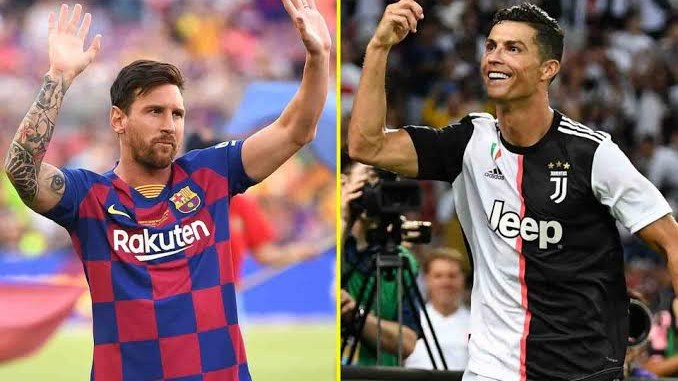'I didn't want Cristiano Ronaldo to leave Real Madrid, he gave a plus to the rivalry' – Lionel Messi says