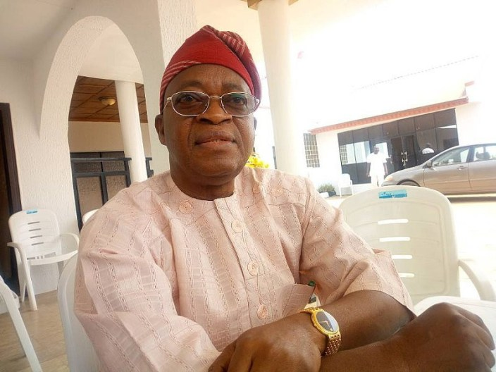 I won?t appoint aides from other states ? Governor Oyetola