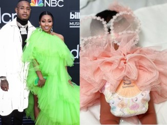 City Girls' Yung Miami and her man Southside welcome their first child (photos)