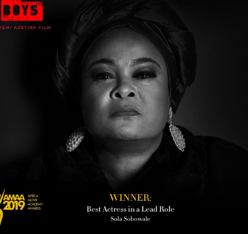 AMAA Awards 2019: Here's the complete list of winners