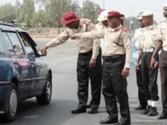 """FRSC begins """"Operation Show Your Driver's Licence"""" in Lagos"""