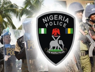 Prophet arrested as police rescues 15 people chained in Lagos Church since 2014