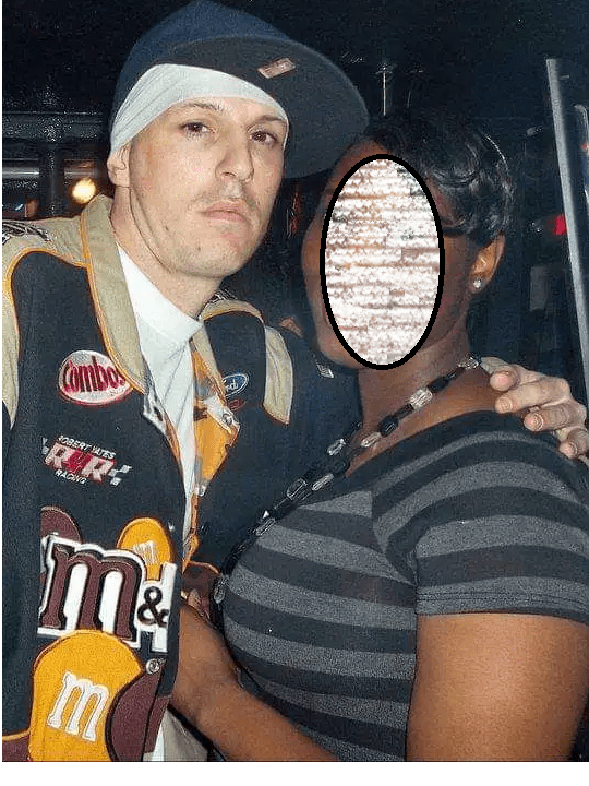 Checkout Photos Of The HIV-Positive White Man Who Slept With '600-'Black-Women 7