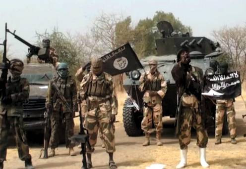 Army stops Boko Haram attack in Lagos, 8 arrested