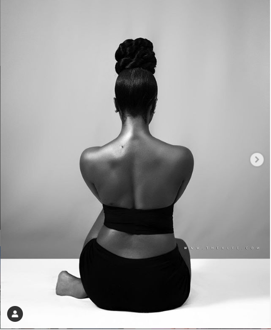 'My body is a weapon' - Bam Bam flaunts her banging body in alluring photos 6