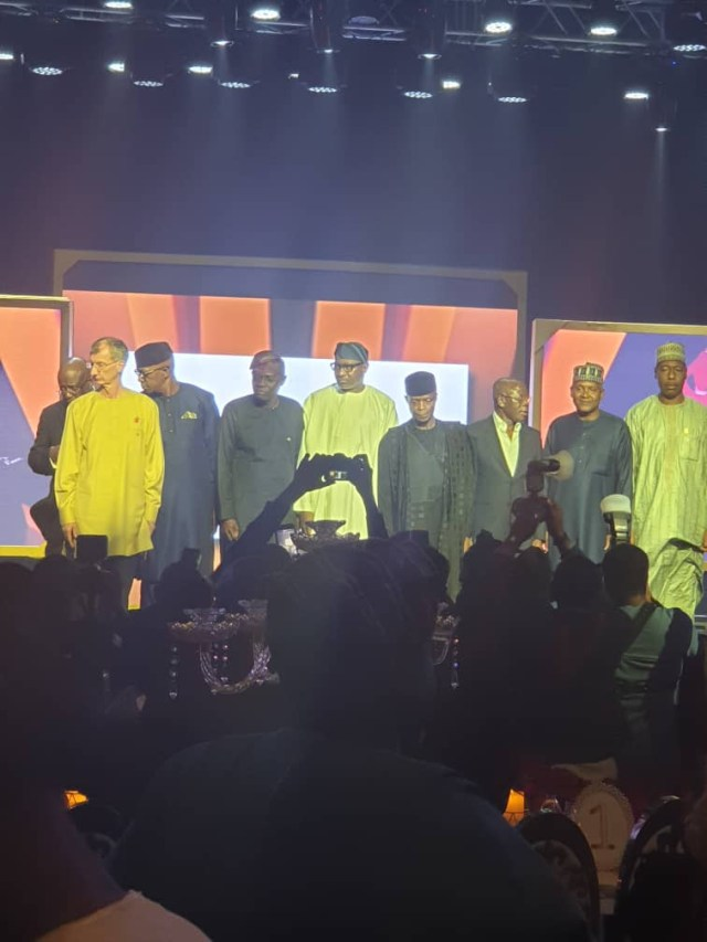Femi Otedola donates N5 billion to Save The Children foundation through his daughter DJ Cuppy foundation, for less privileged children in Nigeria