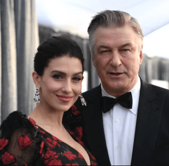 Hilaria Baldwin reveals she has suffered a miscarriage; shares video of the sad moment she broke the news to her daughter