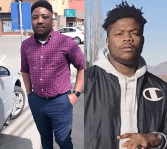 Two Nigerians killed in fatal accident in Canada