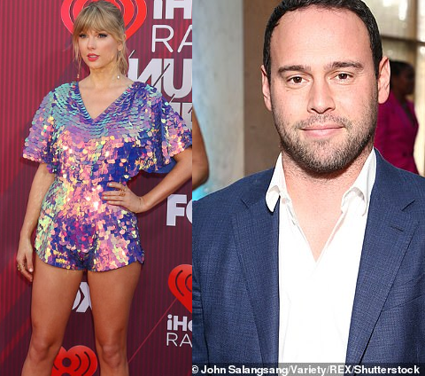Taylor Swift has been cleared to perform her earlier hits at the AMAs days after she accused Scooter Braun of banning her from performing her songs