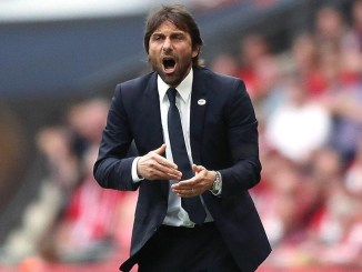 Inter Milan coach Antonio Conte advises his players on how to have sex with their partners during the season