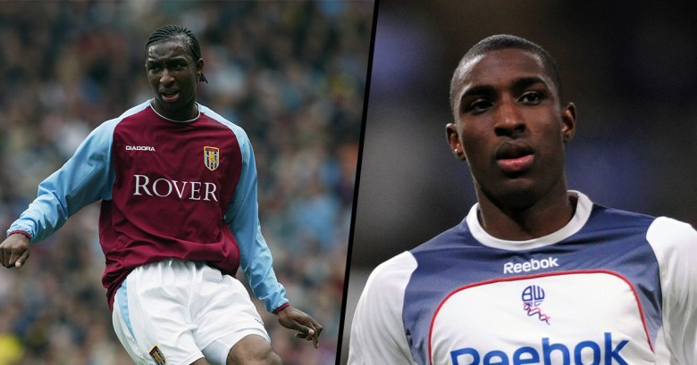 Family of ex-footballer Jlloyd Samuel accuse his wife of
