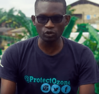 First Class Material Episode 1: Sipasi Olalekan reveals the question he asked himself that took him from a poor boy to a US-funded CEO (video)