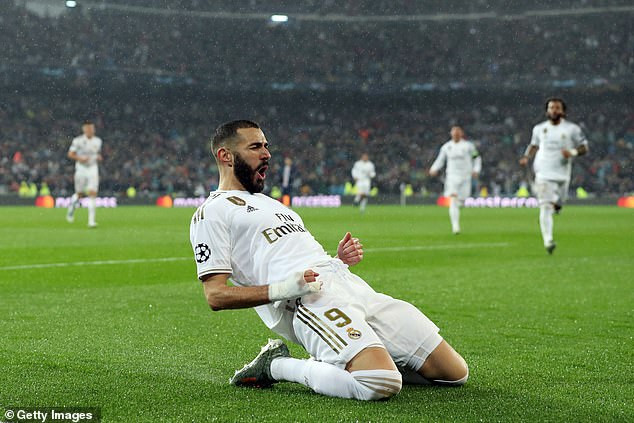 UEFA Champions League: Keylor Navas the hero as Real Madrid draw 2-2 with PSG despite having over 26 goal attempts