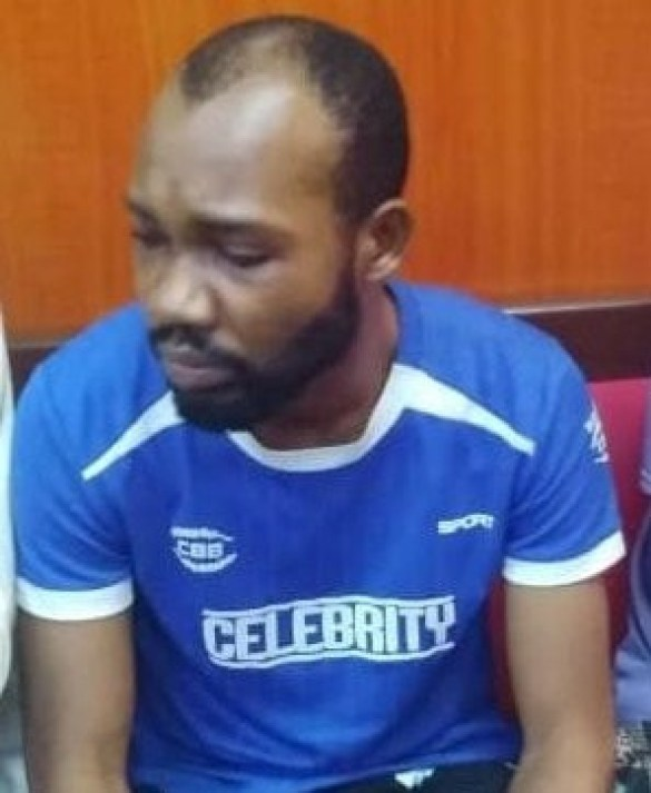 Nigerian internet fraudster jailed for 3 years
