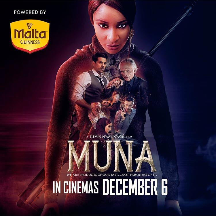 Muna in Cinemas from December 6 Muna in Cinemas from December 6