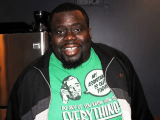 Comedian Chris Cotton dies aged 32, weeks before birth of first child