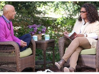 Russell Simmons pens open letter to Oprah Winfrey as it emerges that she's producing a documentary featuring his accuser