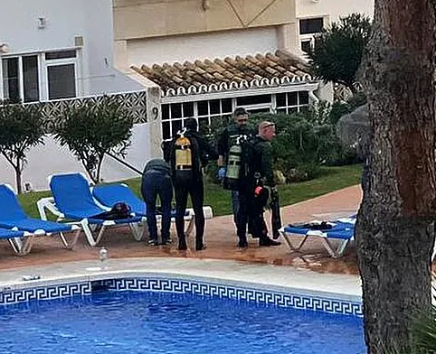 Update:  Wife of Redeemed Pastor who drowned with their two kids in a Spanish pool, opens up