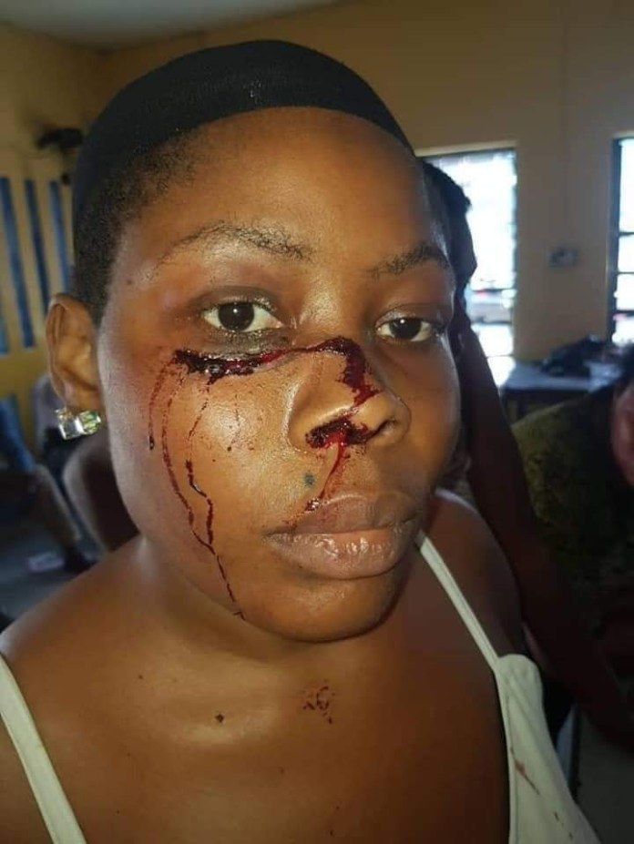 Uncle kills his niece whose dad is yet to be buried in Port Harcourt lindaikejisblog 2