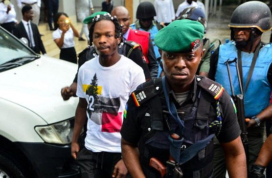 Naira Marley opts for out-of-court settlement over alleged car theft