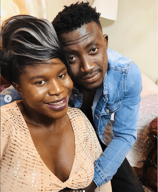 He was not in love with me, he was using me to get Swedish papers - Zimbabwean transgender woman calls out her Nigerian boyfriend as she ends their relationship