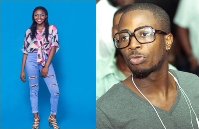 You need to start telling people to love their partner how they want to be loved - Simi tackles Tunde Ednut