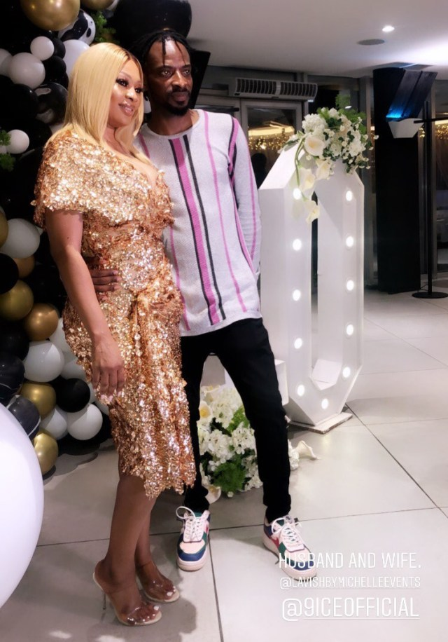 Photos from singer 9ice