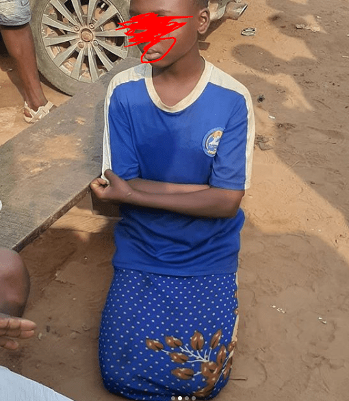 Mum nabbed after allegedly pimping out her 12-year-old daughter to a 26-year-old man for 3 years