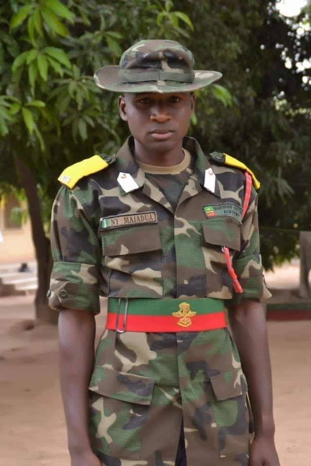 Eight soldiers killed, five wounded in Boko Haram ambush in Borno