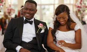 Simi Esiri confirms the end of her marriage to singer Dr Sid, reacts to report she was violent towards him..