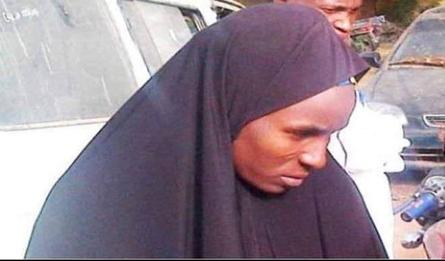 19-year-old housewife arrested for allegedly stabbing husband to death in Katsina