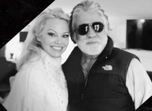 Pamela Anderson and Jon Peters split after being married for 12 days