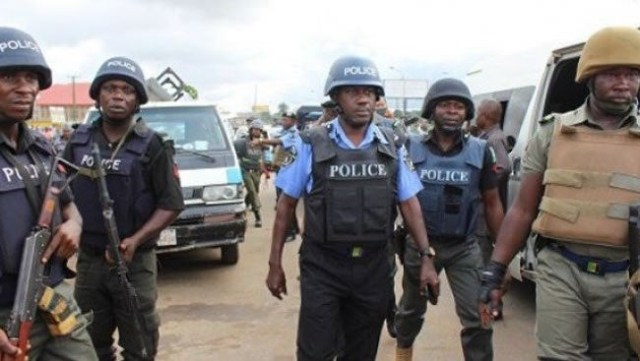 School proprietor arrested in Delta for allegedly raping corps member