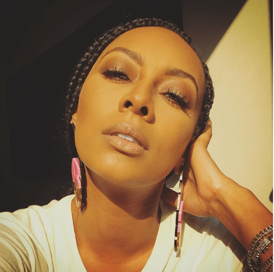 Singer Keri Hilson delivers epic clapback to Instagram troll who said she?s ?washed up?