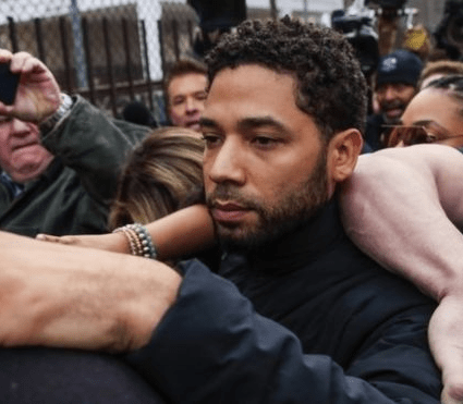 Jussie Smollett indicted again over alleged hoax assault, faces six new charges