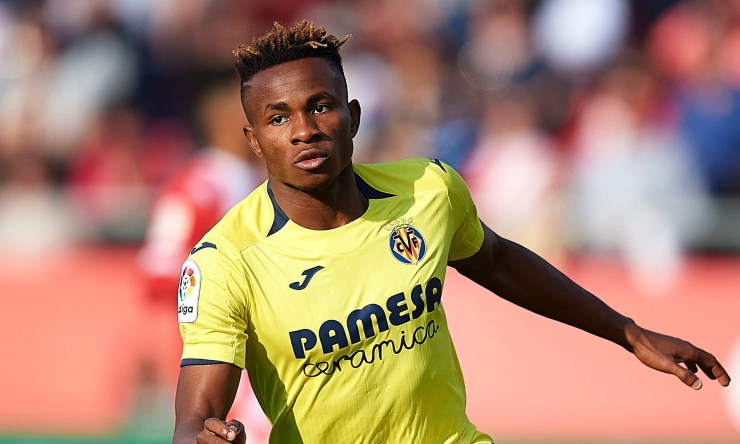 Liverpool and Chelsea in transfer battle to sign Villareal