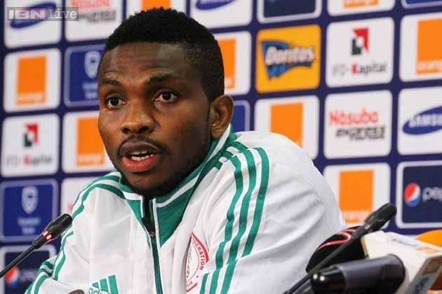 'Hope this is not a plan to do away with Rohr' - Internet reacts to Joseph Yobo's appointment as Super Eagles assistant coach