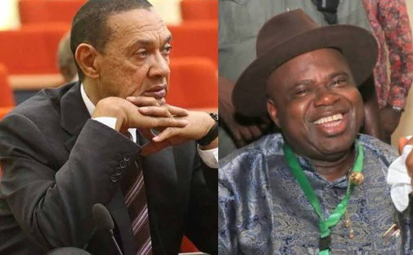 It is a victory for truth - Ben Murray-Bruce says as he congratulates Senator Douye Diri on Supreme court victory