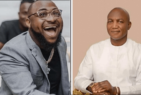 'It?s not even about winning once more, you can actually win, get sworn in and then vamoos' - Davido reacts to Supreme court sacking of Bayelsa governor-elect David Lyon